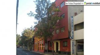 Miraflores / Monjitas, Centro Histórico De Santiago, Santiago