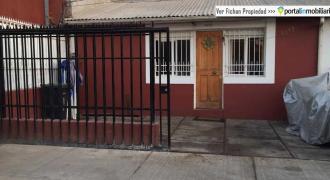 Puquios / Alcalde Jorge Monckeberg, Villa Los Jardínes – Villa Los Presidentes, Ñuñoa
