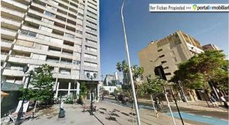 Teatinos / Rosas, Centro Histórico De Santiago, Santiago