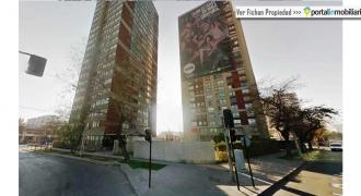 Escanilla / Gral. Prieto, Metro Cal Y Canto, Independencia