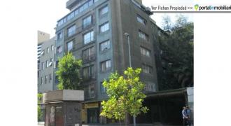 Merced / José Miguel De La Barra, Barrio Lastarria, Santiago